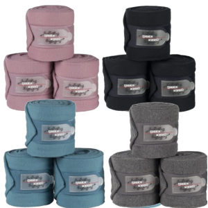 Eskadron Bandages Fleece Pony