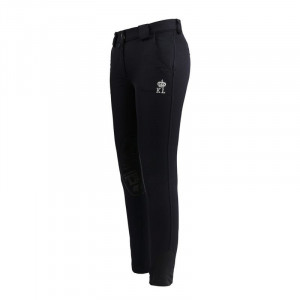 Kitty Junior Knee Grip Breeches Ridbyxor