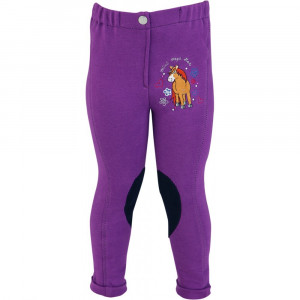 Horka JR-riding Breech Minis