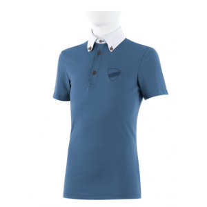 ANIMO Amleto/18 Boy´s short sleeves polo