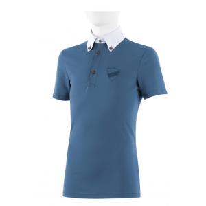 ANIMO Amleto/18 Boy´s short sleeves polo