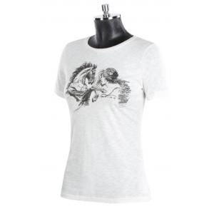 ANIMO Flavia Woman Cotton T-shirt