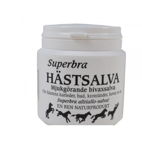 Superbra Hästsalva 150ml