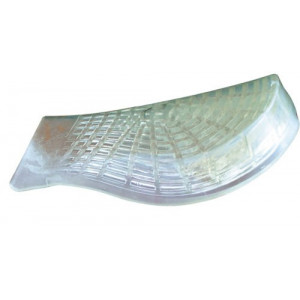 Acavallo Gel Back Riser AC106