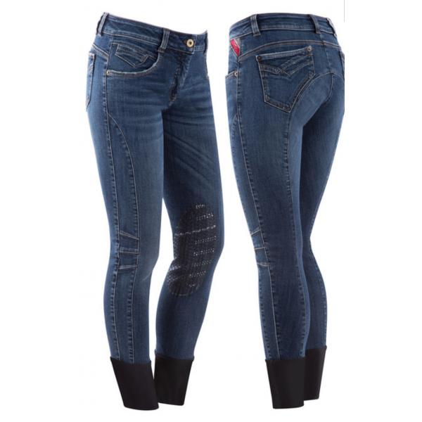 snygga jeans dam