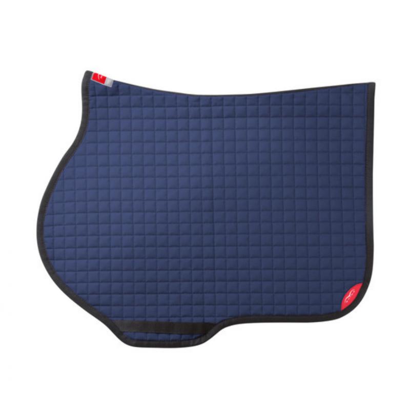 ANIMO Wega/18 Saddle pad-jump