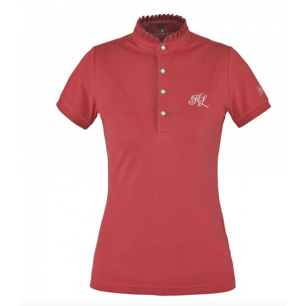 Kingsland Sharllotte Polo T-shirt Piké Dam