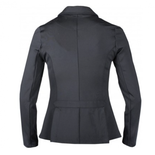 Horka Jr Riding Jacket Elegance Softshell