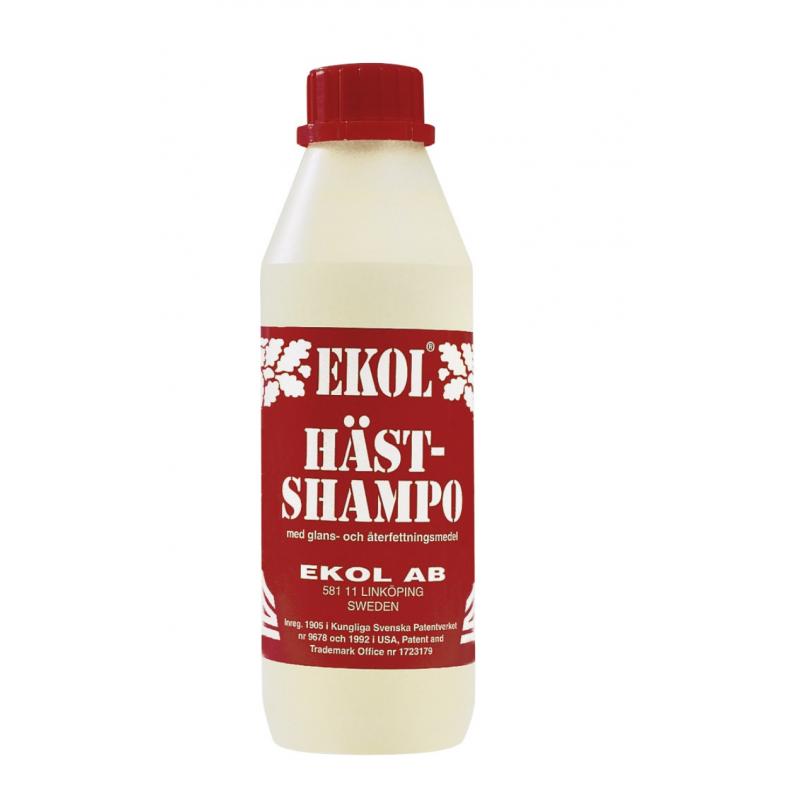 Ekol Hästschampoo 1 Liter