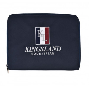 Calaneo Passport Cover Kingsland
