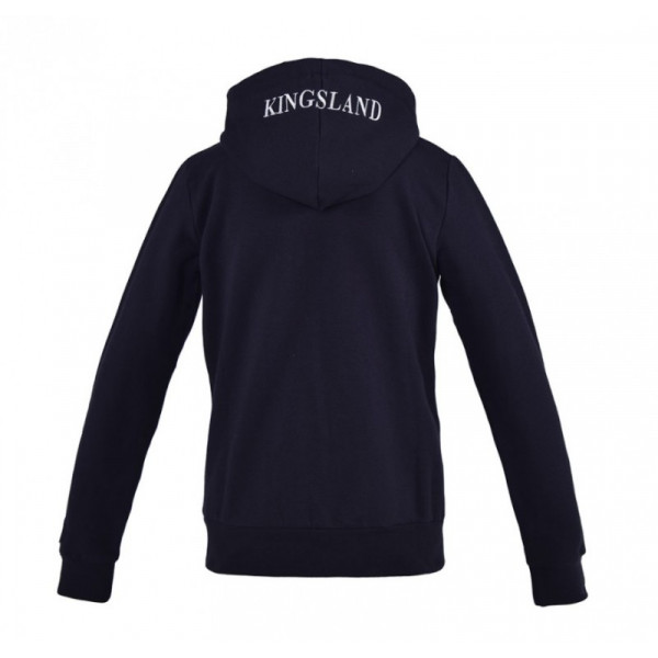 Classic Unisex Sweatjacket hoodie Kingsland