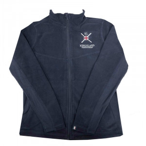 Waycross Junior Fleece Jacket Kingsland