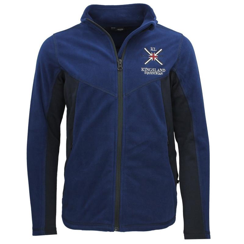 Waycross Junior Fleece Jacket Kingsland