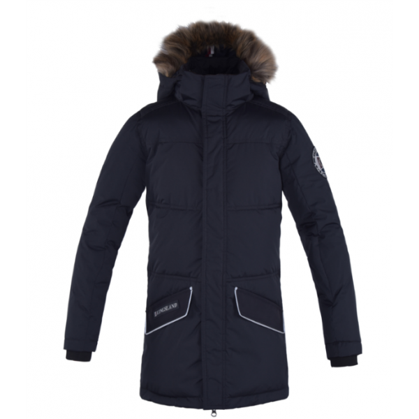 Keaton junior insulated Parka Kingsland