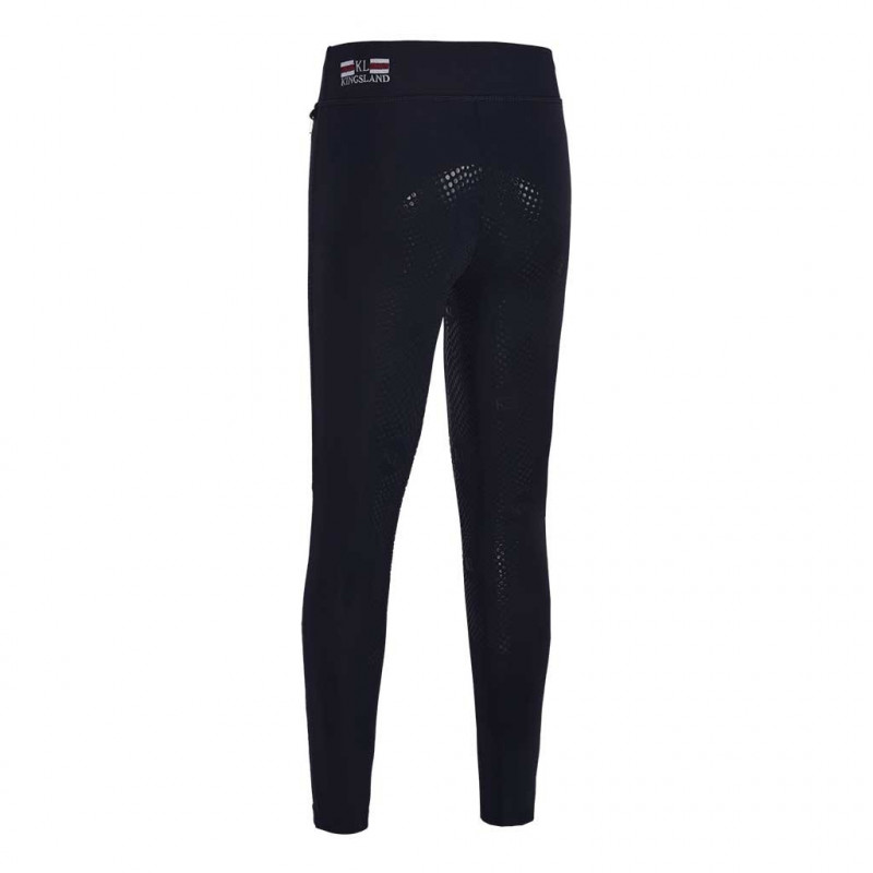 Kemmie Girl F-Tec2 F-Grip Tights ridbyxtights junior Kingsland