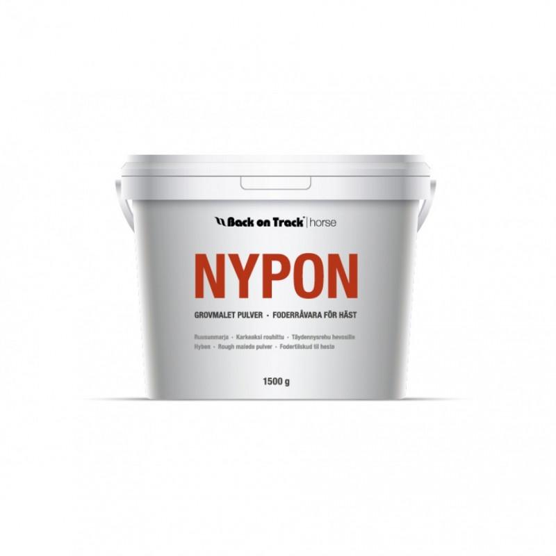 Nypon 900 g Back on Track