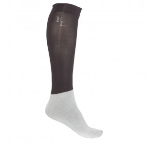 Kingsland Show socks 3-p BLACK