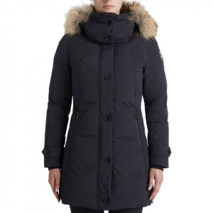 Minneapolis Long Down Parka Vestrum