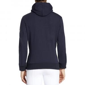 Duisburg Sweater Full Zip tröja Vestrum