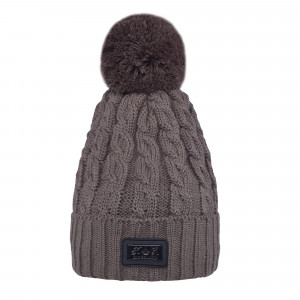 Chap ladies knitted Hat Mössa Kingsland