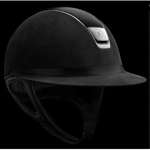 Samshield Miss Shield Premium leathertop Ridhjälm