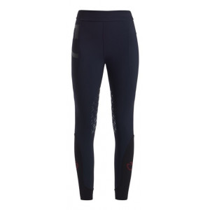 ct high waist breeches full grip ridbyxa PAD060JE010 Cavalleria Toscana