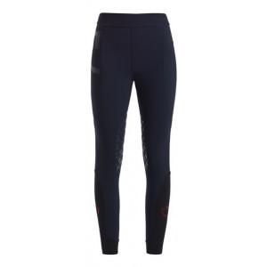 ct high waist breeches full grip ridbyxa PAD060JE010 Cavalleria Toscana