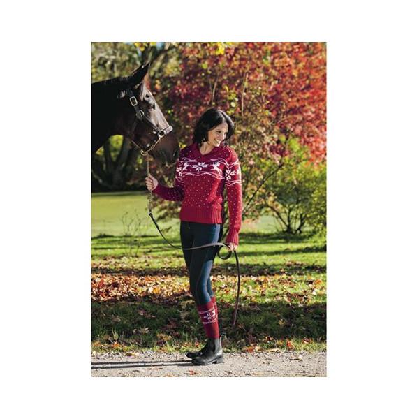 Courtney Sweater Mountain Horse