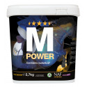 NAF Five Star M-power pulver 2,7 kg