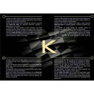 Kevlar information