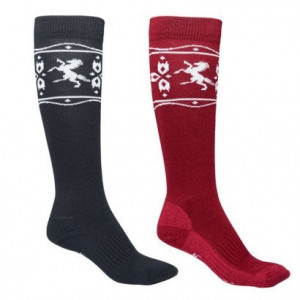 Courtney Sox Mountain Horse