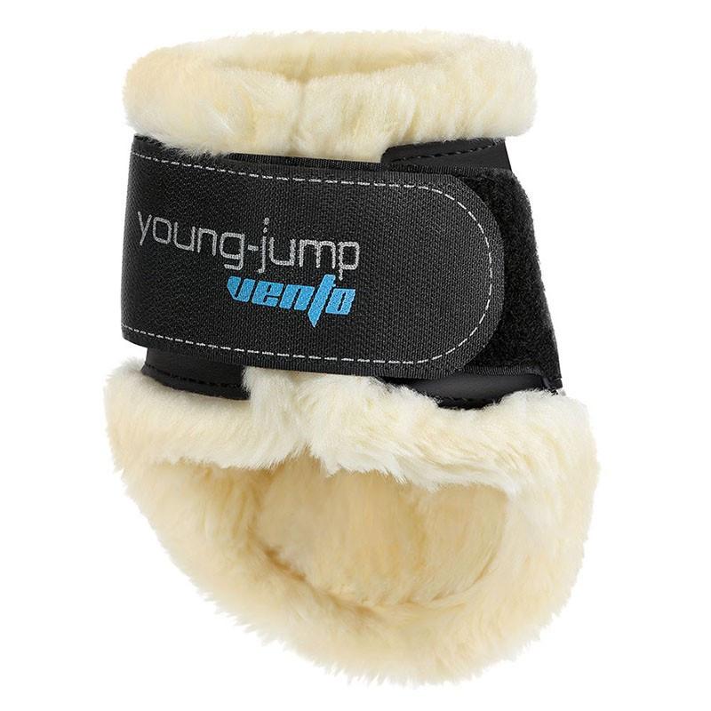 STS Kevlar Young Jump bakskydd Veredus