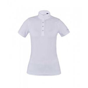 Tävlingsskjorta Oliva Ladies SS Show Shirt Kingsland