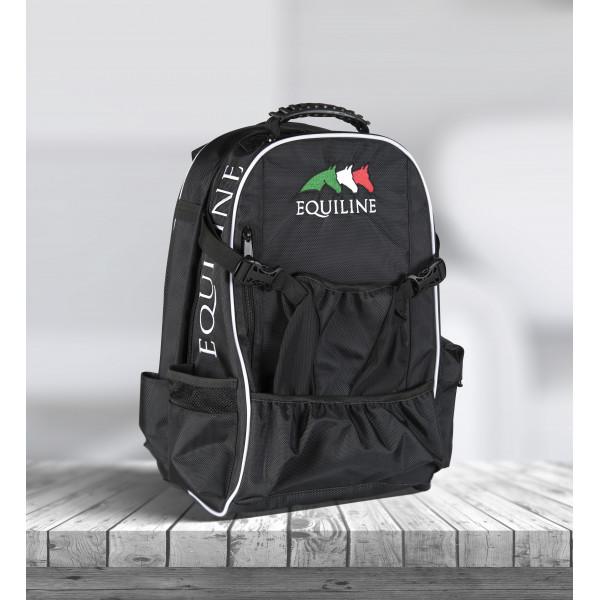 Equiline groomingväska ryggsäck nya modellen NATHAN