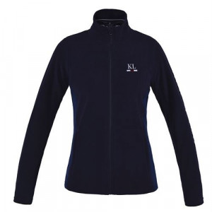 Alicante Ladies Micro Fleece Jacket Kingsland