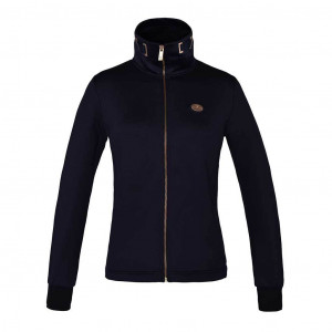 Tarifa Ladies Sweat Jacket Kingsland