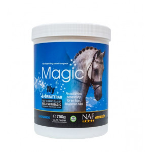 NAF Magic Pulver 750 g