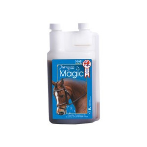 NAF Five Star Magic Flytande 1 l