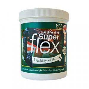 NAF Superflex Pulver 400 g