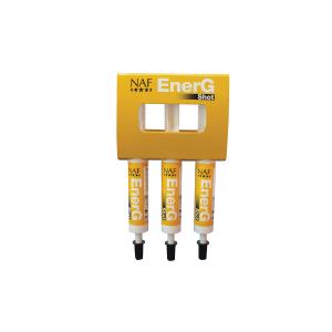 NAF EnerG Shot - Dosspruta 30 ml