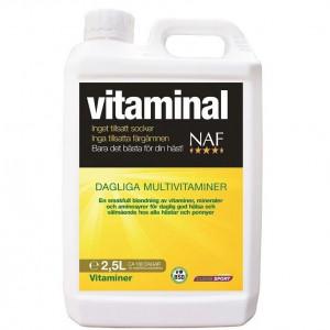 NAF Vitaminal Flytande 2,5 l