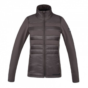 Yecla Ladies Fleecejacket Kingsland