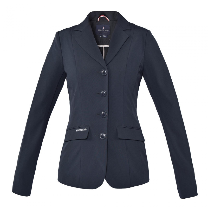 Ridkavaj Almansa Ladies Woven Softshell Show Jacket Kingsland