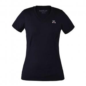 Kingsland Isla ladies V-neck Training Shirt