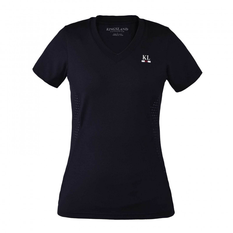 Kingsland Isla ladies V-neck Training Shirt