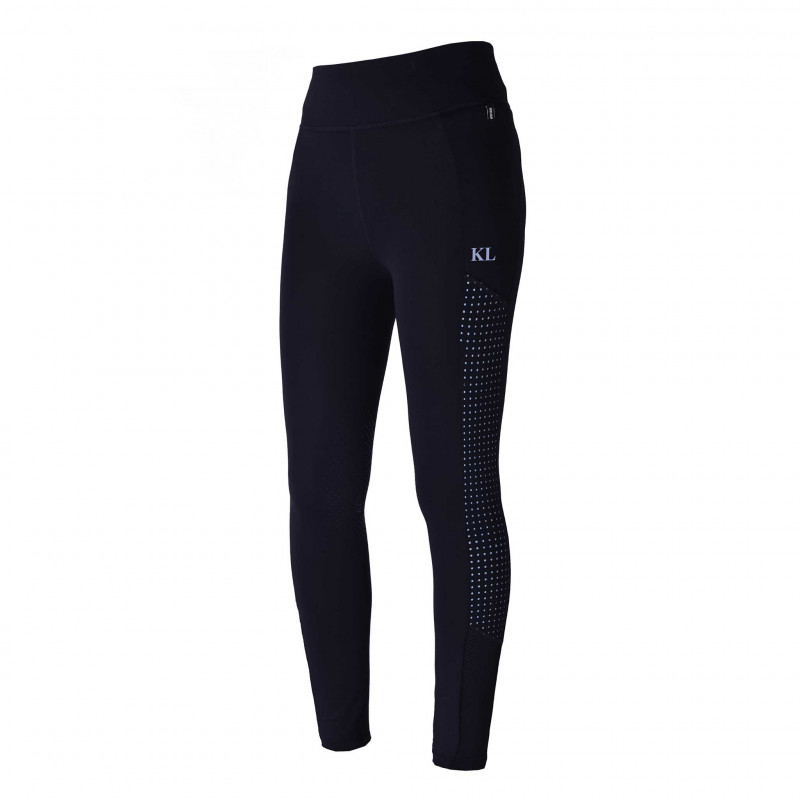 Kingsland Karina W F-Tec K-Grip Comp Tights SS19