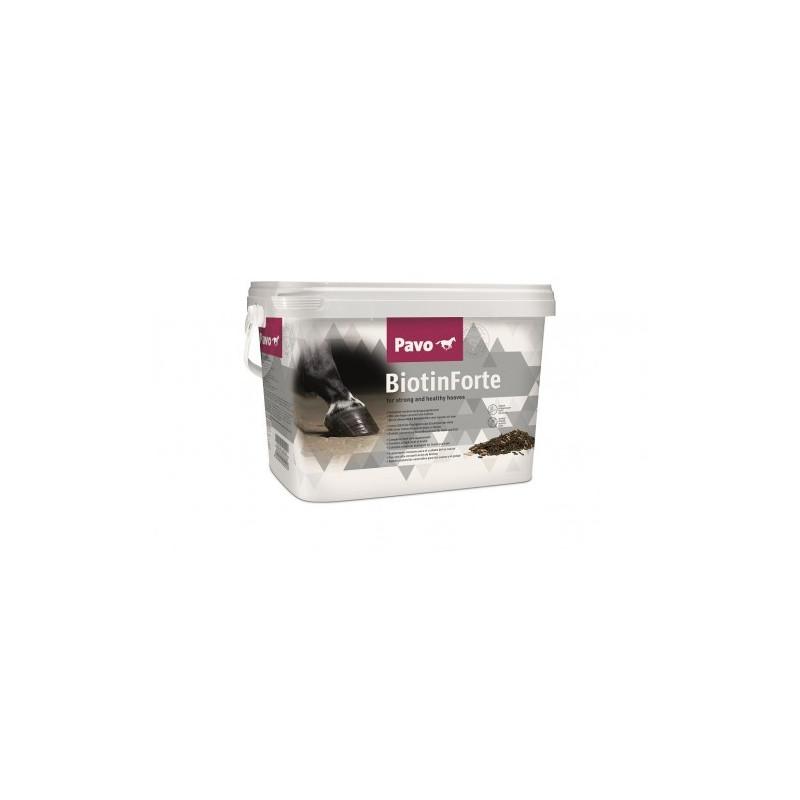 PAVO Biotin Forte (ny) 3 kg