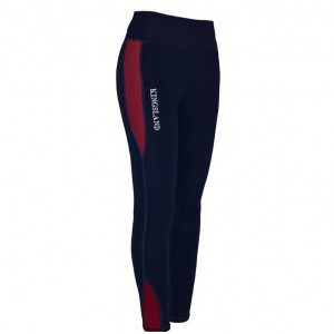 Kingsland Karina W F-Tec K-Grip Comp Tights ridbyxtights