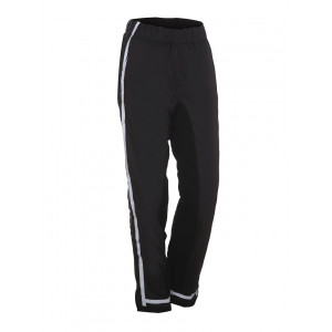 Softshell Breeches Thermoridbyxa junior Equipage
