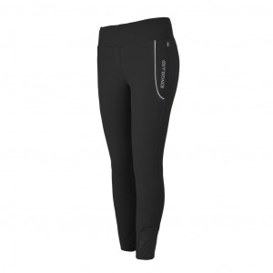 Katja W E-Tec F-grip Pull On Breeches damridbyxa helskodd Kingsland